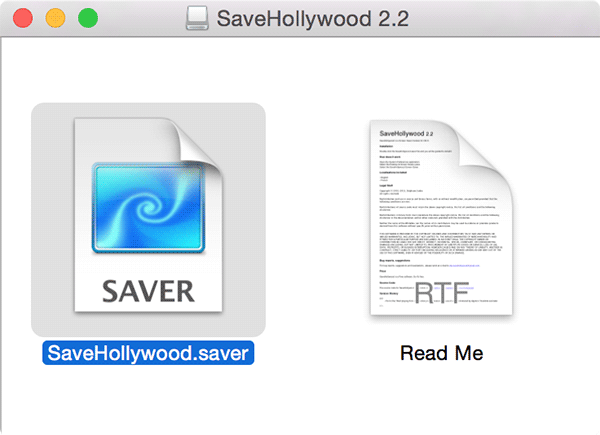 savehollywood-install