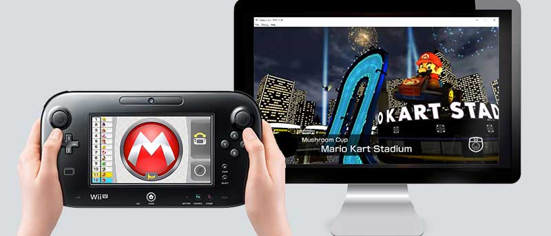 Wii U, PS3 and 3DS Emulation are Coming Soon