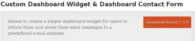 wp-admin-custom-dashboard-widget