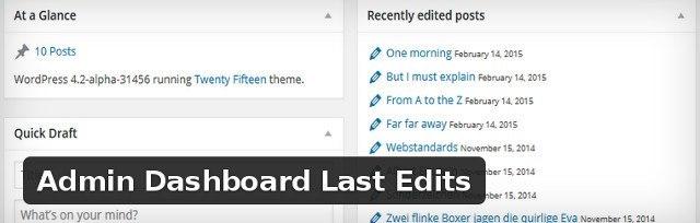 wp-admin-dashboard-last-edits