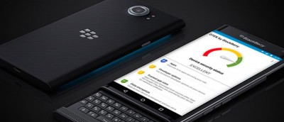 What Security Benefits Will Android See With Blackberry Using Their OS?