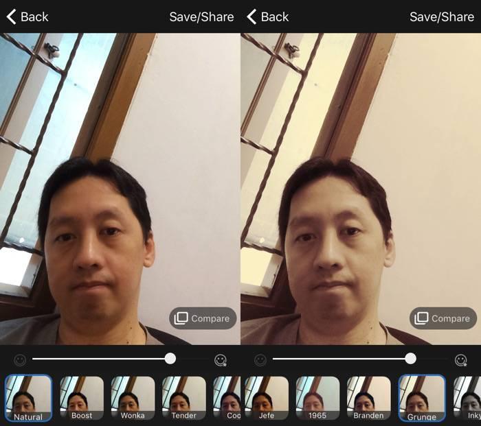 Microsoft Selfie -mte- 03 - Auto Editing