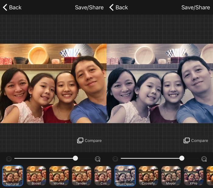 Microsoft Selfie -mte- 06 - Photo Edit