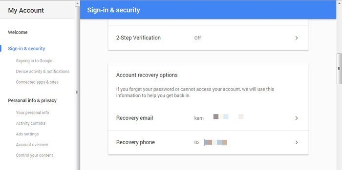 Secure-Google-Account-Account-Recovery-Options