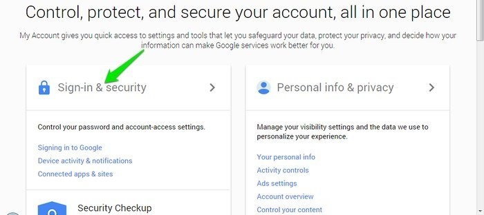 Secure-Google-Account-Sign-in-&-Security