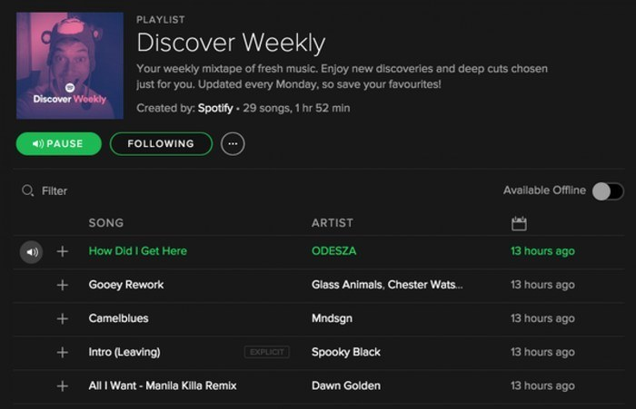 Spotify-Tips-And-Tricks-Discover-Weekly