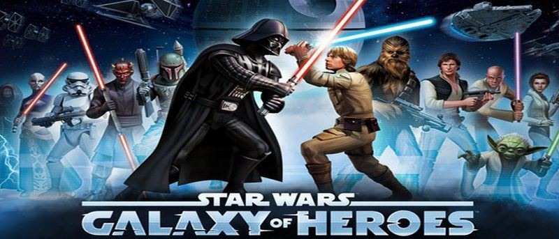 Ten of the best Star Wars apps and games | Technology ...