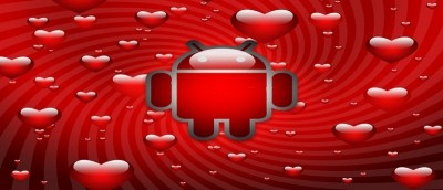 5 Must-Have Valentine's Day Apps for Android