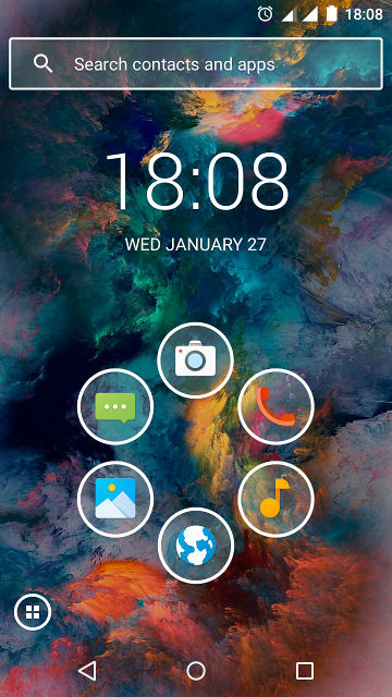 android-launcher-smart