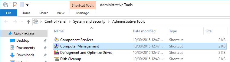 create-vhd-windows-computer-management