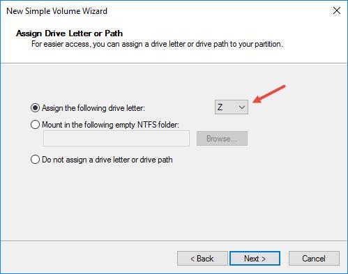 create-vhd-windows-drive-letter