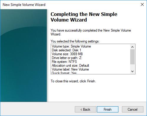 create-vhd-windows-view-settings