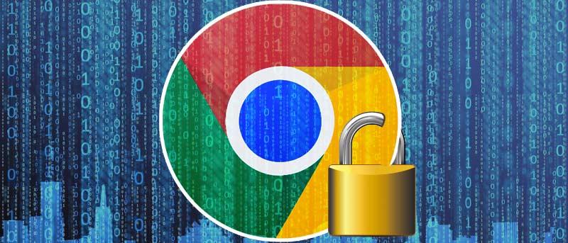 How To Encrypt Google Chrome