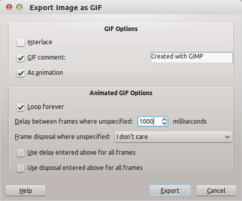 gif-gimp-export-settings
