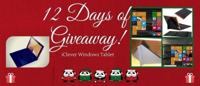 iClever Windows Tablet Review