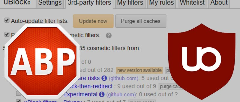 How to Get More Out of Your Adblocker