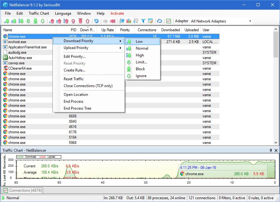netbalancer-low-priority