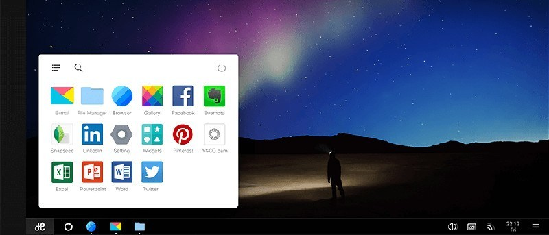 Remix OS: Android for Computers