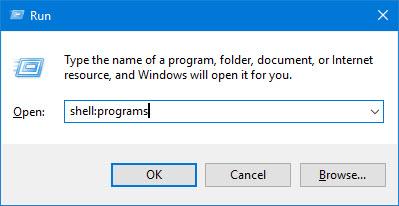 Win10-pin-trang-tới-start-menu-run-command