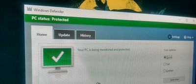 How to Use Windows Defender Offline to Clear Persistent Infections