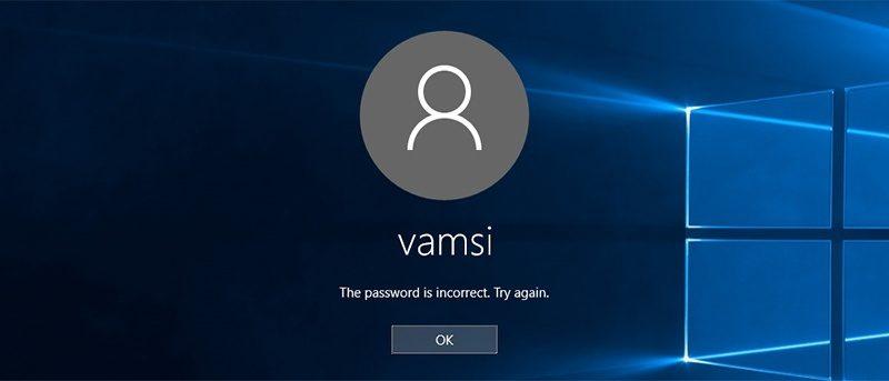 4 Ways to Reset Windows Password