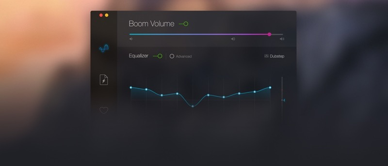 Improve Your Mac Sound Quality with Boom