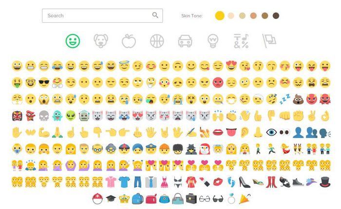 Emoji_Keyboard_Demo