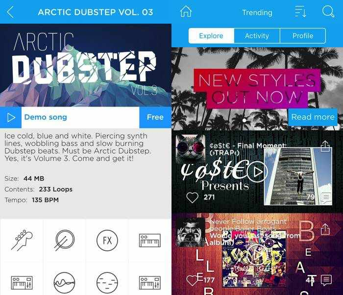 Music Maker Jam -mte- Download & Share