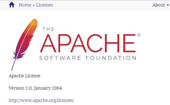 OSLic-Apache-Details