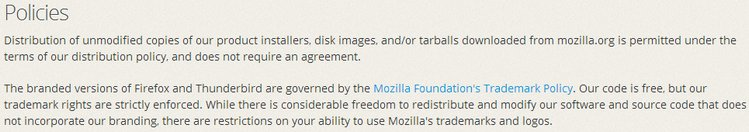 OSLic-Mozilla-DistribPolicy