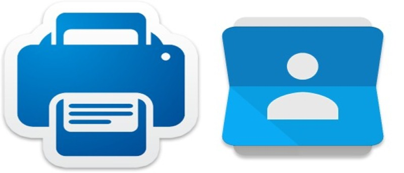 Quick And Easy Way To Create A Printable List Of Google Contacts