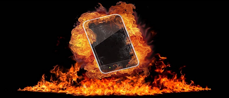 Android Device Overheating? Discover How to Cool it Down