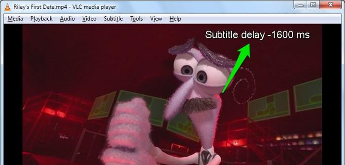 VLC-Subtitles-Adjust-Subtitles