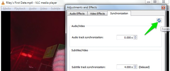 VLC-Subtitles-Sync-Changes