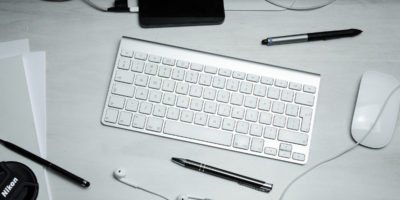Don't Let Your Wireless Mouse or Keyboard Get Hacked