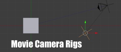 Building Complex Camera Rigs in Blender 3D