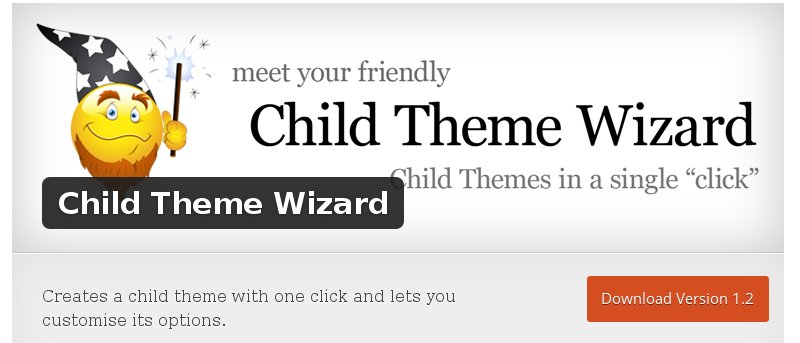 Why You Should Create A Child Theme And Tips To Make It Easier