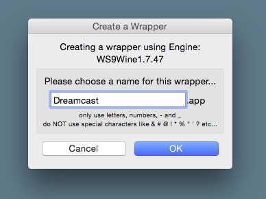 Emulating the Sega Dreamcast on the Mac