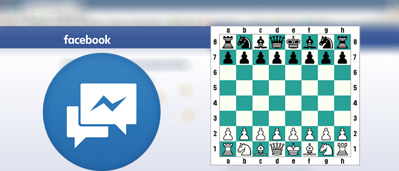 How to Enable the Hidden Chess Game in Facebook Messenger