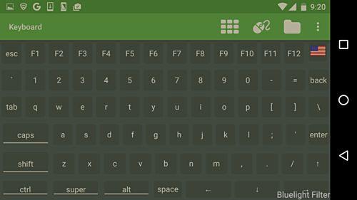 hrc-keyboard