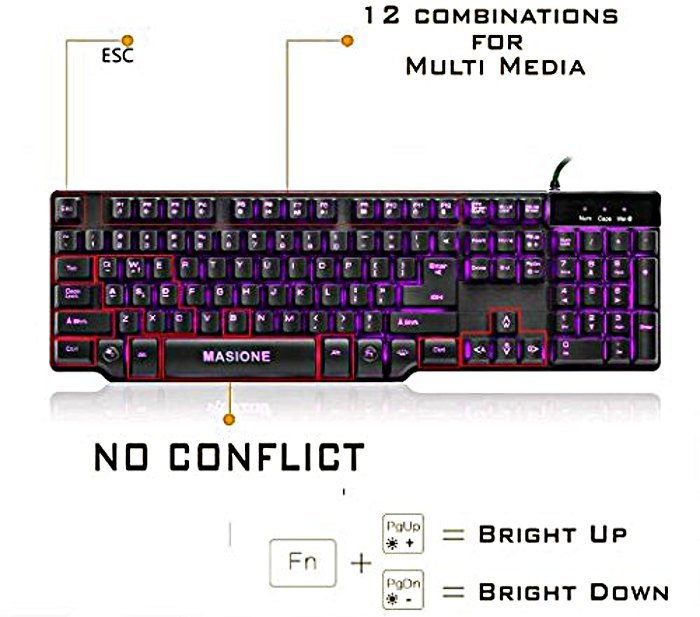 masione-gaming-keyboard-led-brightness