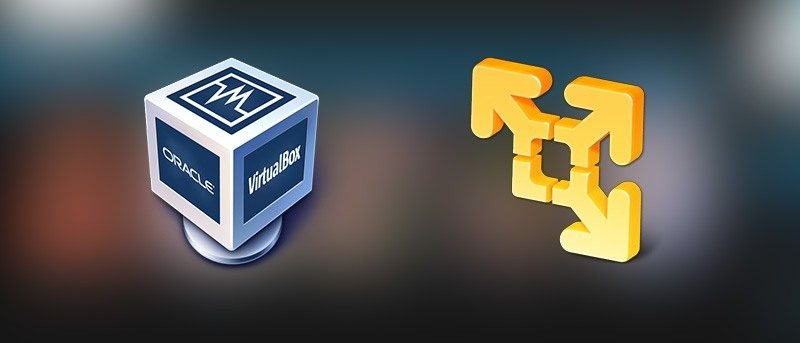 Convert Virtual Machines from VMware to VirtualBox