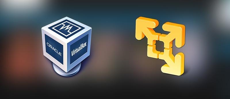 Convert Virtual Machines from VMware to VirtualBox