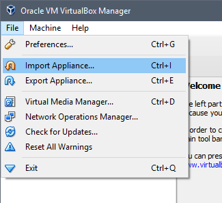 migrate-vm-select-import-appliance