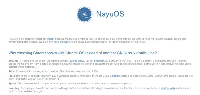 nayuos-homepage