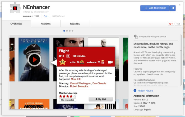 netflix-tools-nenhancer