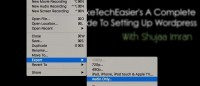 Use QuickTime to Easily Extract Audio from Video Files in Mac [Quick Tips]