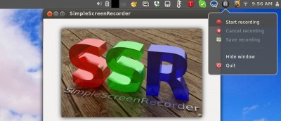 How to Perform Screen Recording in Ubuntu Using SimpleScreenRecorder