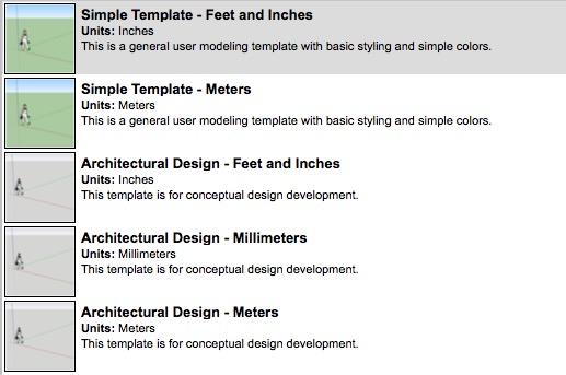 sketchup-basics-choose-template