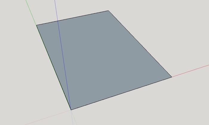 sketchup-basics-draw-rectangle